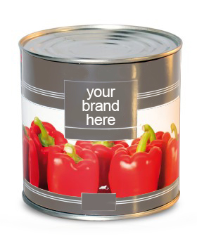 canned-red-peppers