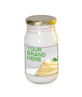 mayonnaise-jar