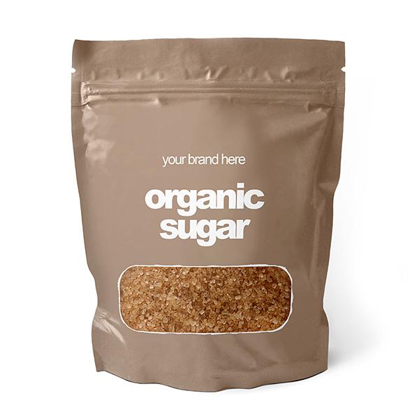 mock-up-organic-sugar